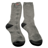 Calcetines calefactable para el frio - foto