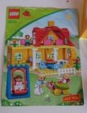LEGO DUPLO 5639 Casa Familiar - foto