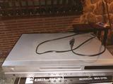 reproductor dvd grabador - foto