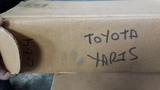 Radiador Toyota yariz - foto