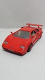 Coche Lamborghini Countach 5000  1/24 - foto
