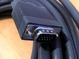 Alargadores VGA - foto