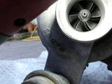 turbo opel 2.0 dti - foto