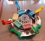 Thomas & friends - happy train- tren - foto