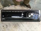 Radio  coche - foto
