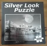 Puzzle - puente de brooklyn - nueva york - foto