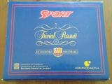 Trivial pursuit barÇa - sport - 1995 - foto