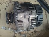 alternador audi a4 1.8 turbo - foto