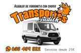 Mudanzas y transportes vilanova - foto