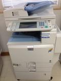 Ricoh mp2352 fotocopiadora - foto
