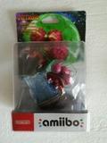 Amiibo metroid nuevo original nintendo - foto
