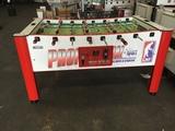 futbolin professional PRESAS  LNF sport - foto