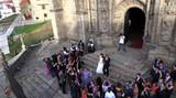 Grabacion bodas - foto