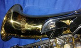 saxofón alto Conn20 M - foto