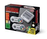 Super Nintendo Classic mini + 300 Juegos - foto