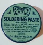 Pasta para soldar eagle 5€ - foto