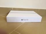 Caja iPad Air 2 y iPad Air - foto