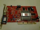 Ati Radeon 9250 DDR 256 Mb AGP - foto