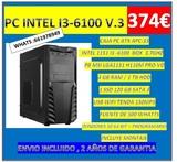 PC INTEL I3-6100 V.3 - foto