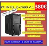 PC INTEL I5-7400 V.1 - foto