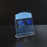 Expositor 3 gafas con espejo - foto