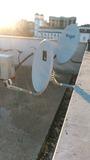 Antenas Parabólicas - foto