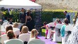 Oficiante de ceremonias (bodas civiles) - foto