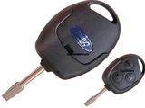 Carcasa llave mando ford - foto