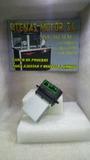 Resistencia ventilador a/a renault - foto