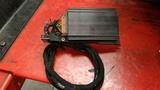 Amplificador Bose Audi A4 - foto