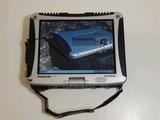 Panasonic Toughbook Cf19 Intel Core i5 - foto