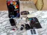 Vendo telefono movil nokia 5800-libre - foto