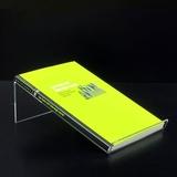 Soporte libros horizontal - foto