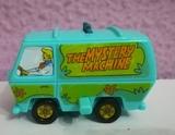 Scooby-Doo the mystery machine - foto