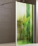 Vinilos para mamparas de ducha - foto
