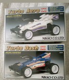 Maquetas Nikko Rc turbo dash/Turbo aero - foto