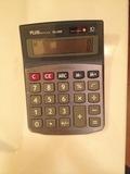 Calculadora grande - foto