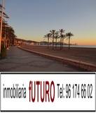 PLAYA DE SAN ANTONIO - CON TERRAZA DE 100M2 - foto