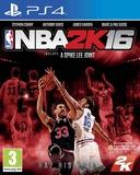 NBA 2K 16 PS4 - foto