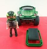 Coche de Playmobil de Sport Action - foto