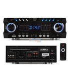 BAS-280 (USB / SD / MP3 / RADIO FM) (160 - foto