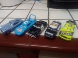Disney cars - foto