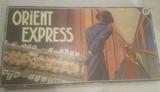 Orient expres - foto