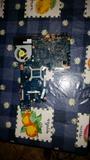 placa base pt10abx toshiba satellite - foto