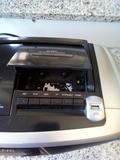 RadioCD,con USB y Cassete - foto