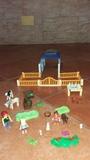 Playmobil. Zoo. Enfermería de animales - foto