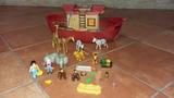 Playmobil.  Arca de Noe - foto