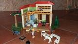 Playmobil. Casa o casita de verano - foto