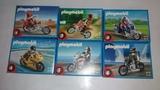 Playmobil motos - foto