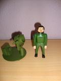 Airgamboys y foco  2° Guerra Mundial - foto